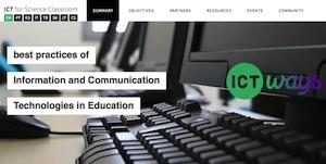 ICTWaysWeb