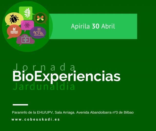 Bioexperiencias